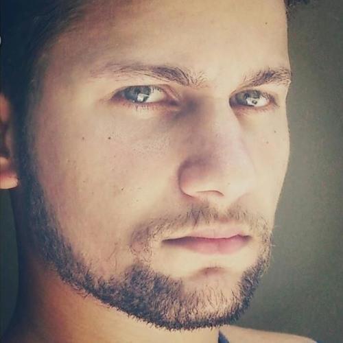 Taher Ouakaoui's avatar