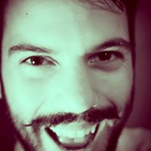 Andrea Verzola's avatar