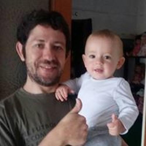 Carlos A. Andrés Gómez's avatar