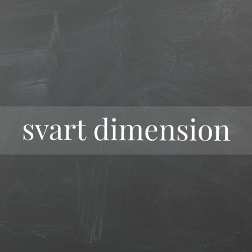 Svart Dimension's avatar
