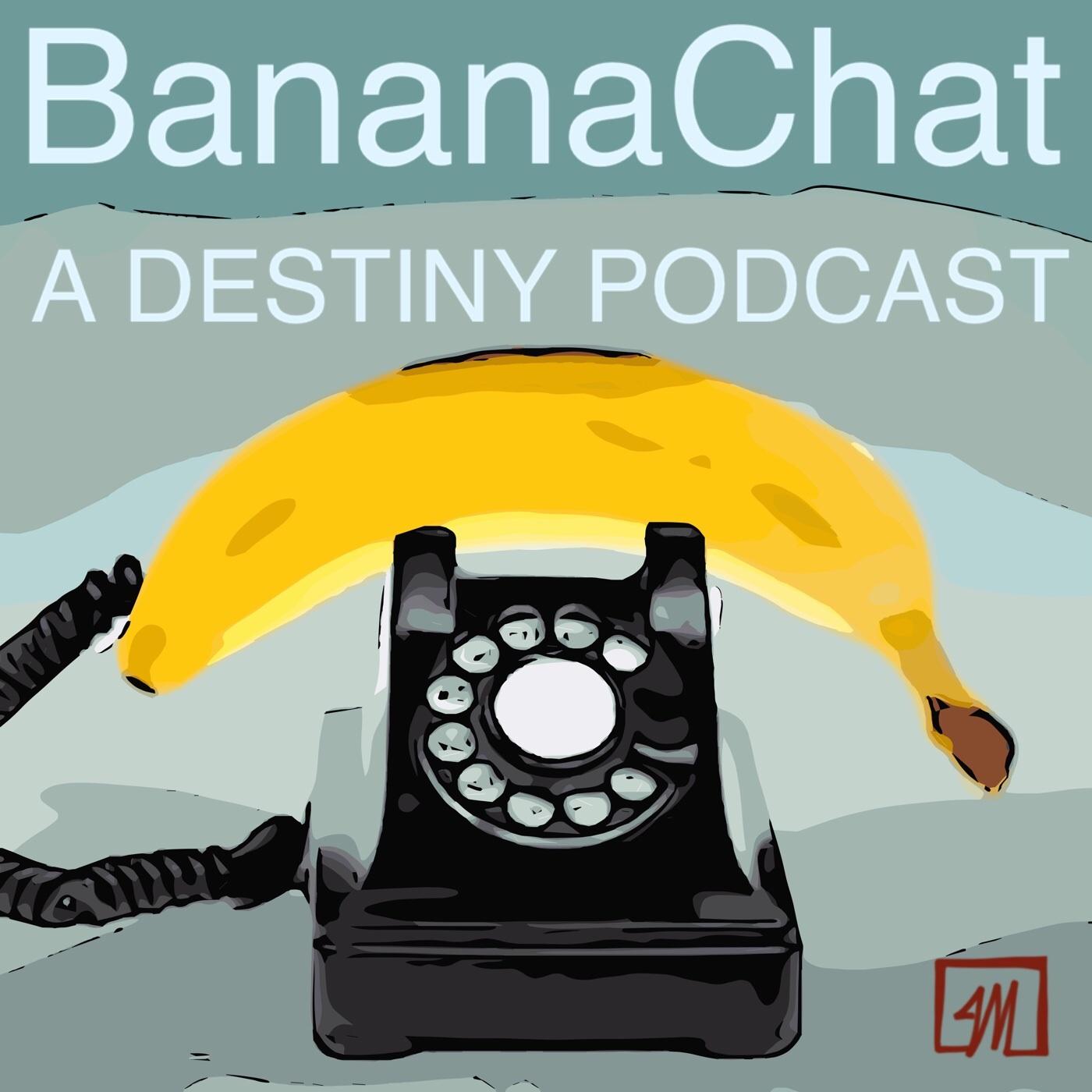 BananaChat Podcast