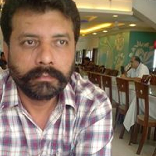 Raja Khawar's avatar