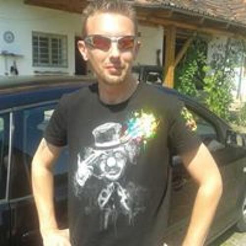 Martin Ederer's avatar