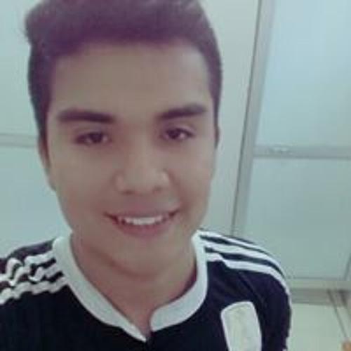 Daniel Acuña's avatar