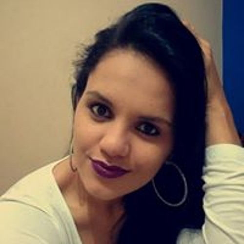 Hérika Fernanda's avatar