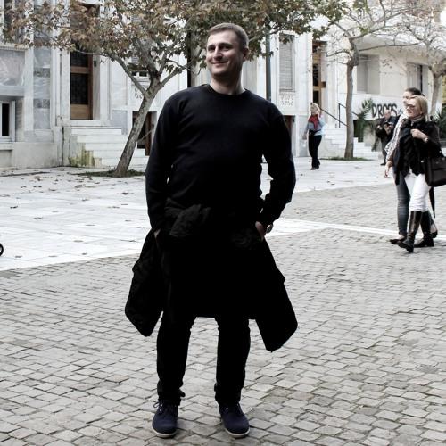 Ivan  Bukshan's avatar