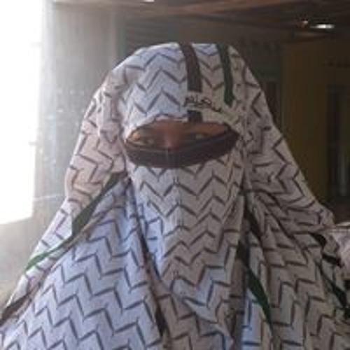 Muhammad Ikrom's avatar