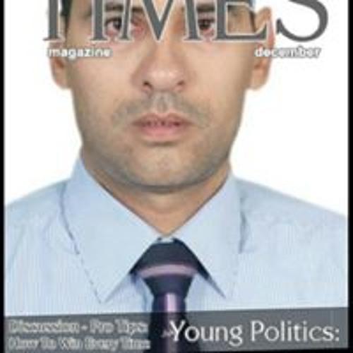Ayman Abbas's avatar