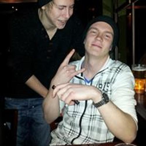 Fredrik Jonsson's avatar