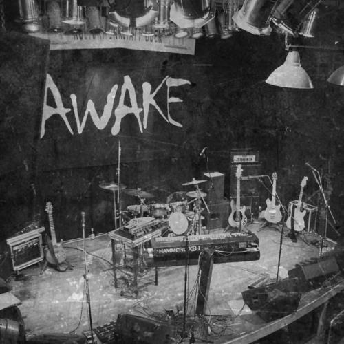 AWAKE's avatar