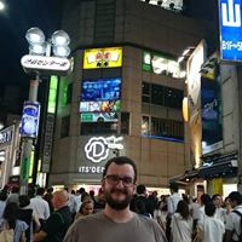 Miguel Romero C's avatar