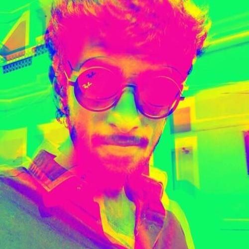 Sai Harsha Reddy's avatar