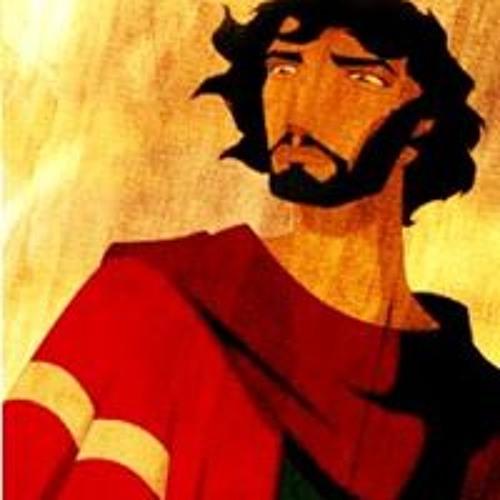 Nabil von Kyai's avatar