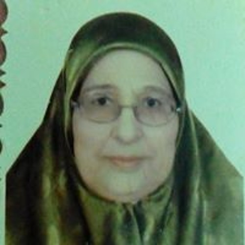 Aya Salah's avatar