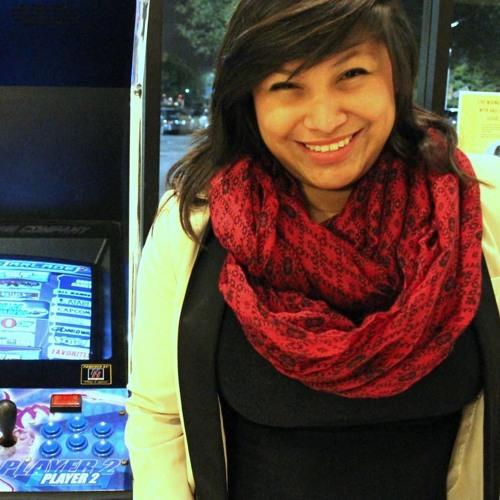 Ruby Castellanos's avatar