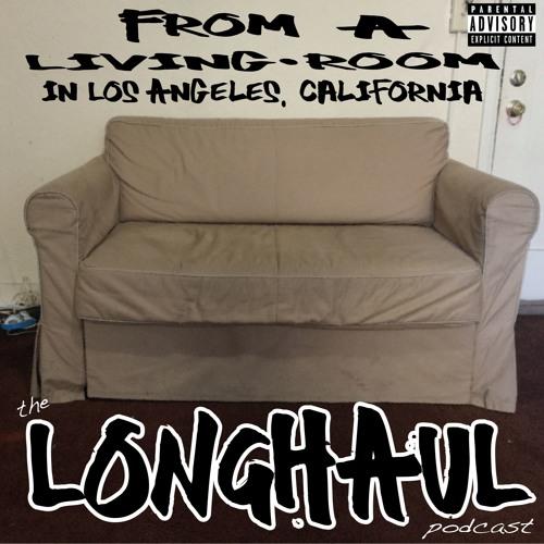 The Longhaul Podcast's avatar
