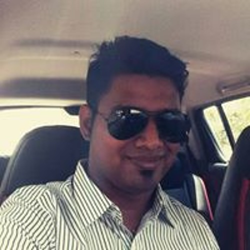 Shri Balaji's avatar