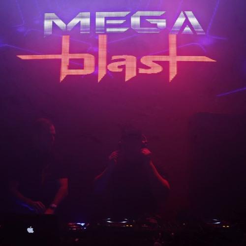 MEGABLAST's avatar