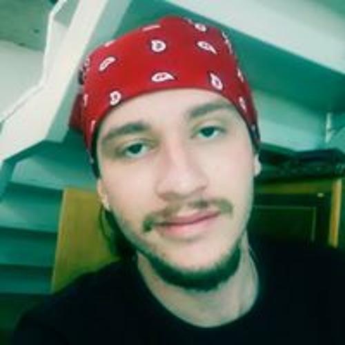Gabriel Pacheco's avatar