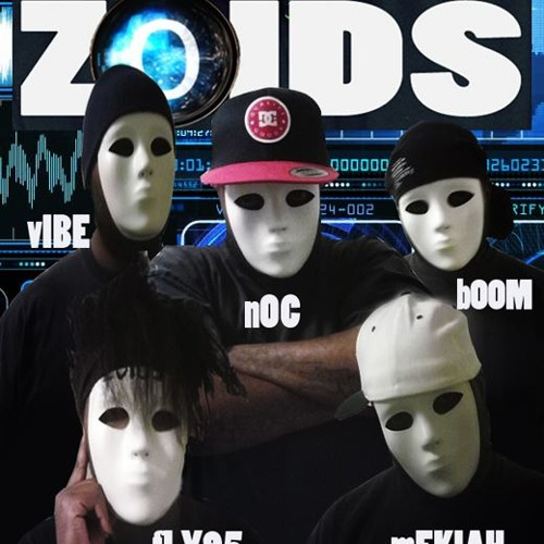 THE ZOIDS's avatar