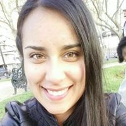 Debora Sanhueza Fredes's avatar