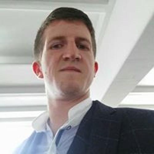Robbie Madden's avatar