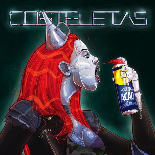 Costeletas's avatar