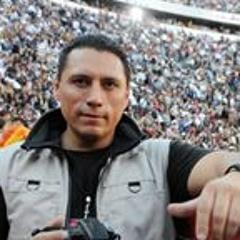 Ruben Galindo