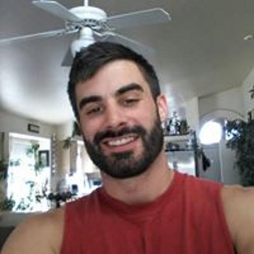Shane Reece McClellan's avatar