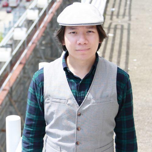 Charles Li 12's avatar