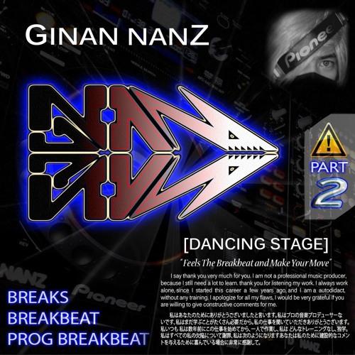 Ginan Nanz : Breakbeat's avatar