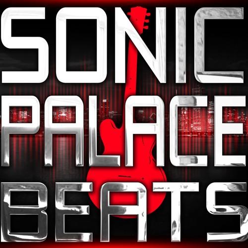 sonicpalacebeats's avatar