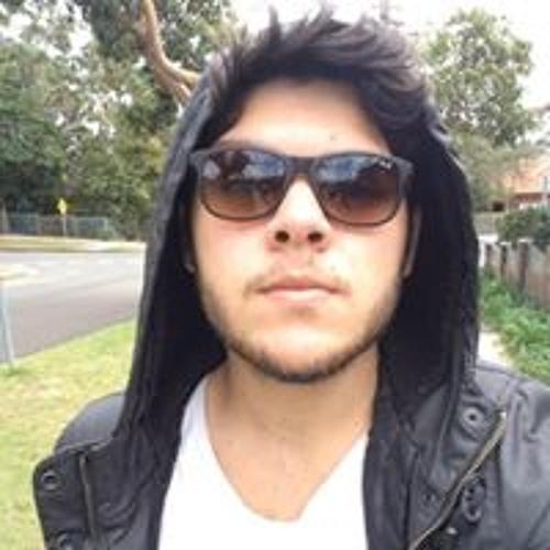 Alexander Soares's avatar