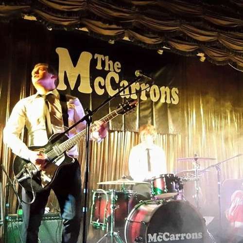 The McCarrons's avatar