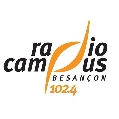 Radio Campus Besancon's avatar