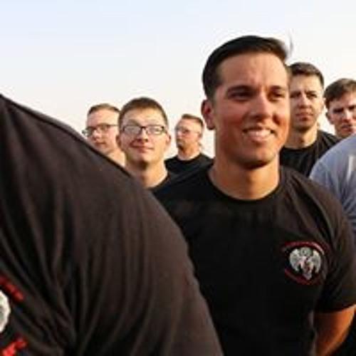 Joshua Padilla Toyens's avatar