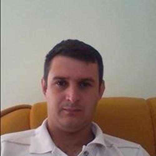 Ederson Gonçalves's avatar