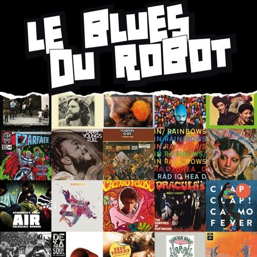 Le Blues Du Robot's avatar