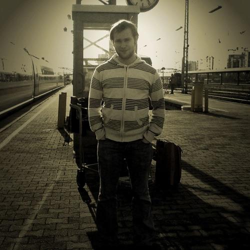 Hannes Hofkind's avatar
