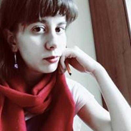 Daria Zakharova's avatar