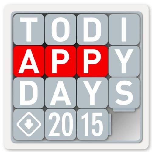 Todi Appy Days's avatar