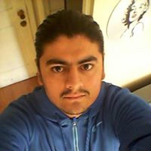 Oliver Elo Herrera's avatar