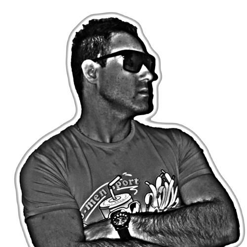 Gianluca Tulimiero DJ's avatar