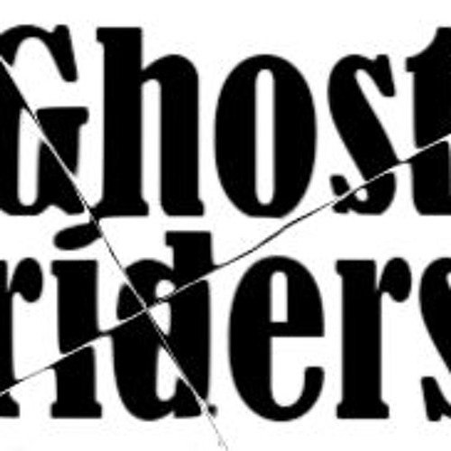 Ghost-Riders's avatar