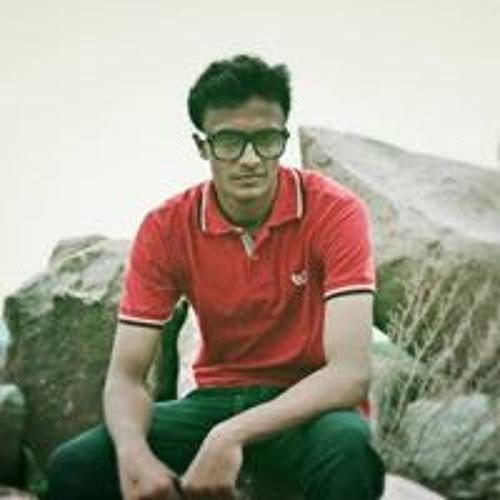 Asrar Ahmed's avatar