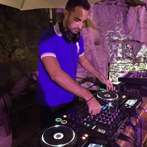 DJ ELie @tieh's avatar
