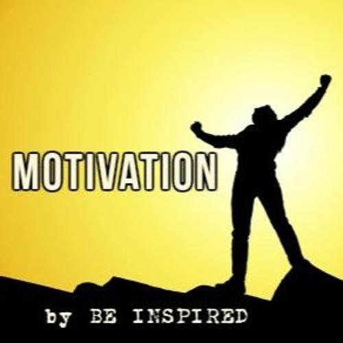 Be Inspired's avatar