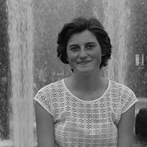 Britt Blommaert's avatar