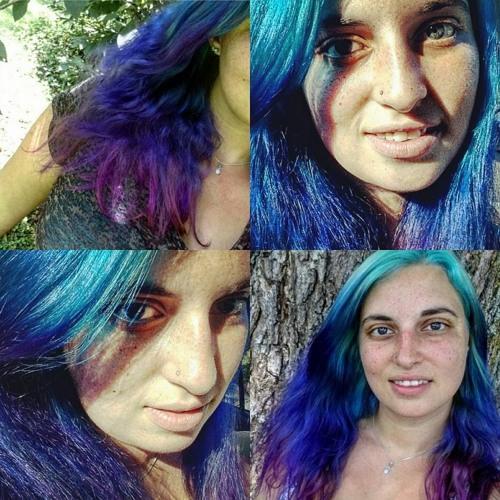 Heidi Peel's avatar