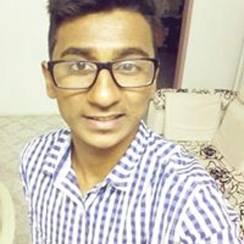 Shivam Jhuboo's avatar